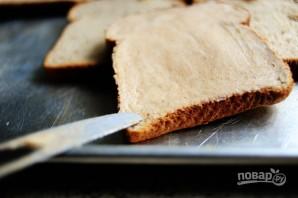 Коричные тосты - фото шаг 3