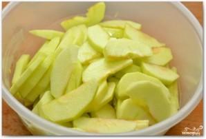 Французский яблочный тарт - фото шаг 6