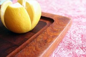 Маринованные лимоны - фото шаг 2