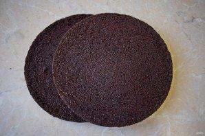 Муссовый торт для начинающих - фото шаг 1