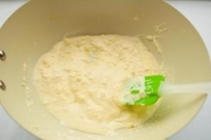 Грибной соус к мясу - фото шаг 6