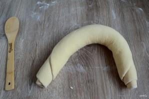 Булочки Синнабон (правильный рецепт 100%) - фото шаг 9