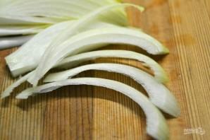 Очень простой гороховый суп - фото шаг 6