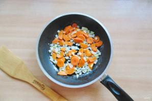 Гречневый суп с брокколи - фото шаг 4