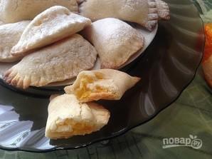 Песочное печенье с мандаринами - фото шаг 11