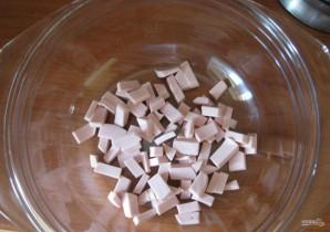 Запеканка под сметанным соусом - фото шаг 7