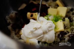 Картофельный гарнир - фото шаг 5