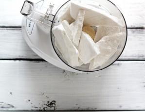 Мороженое без сахара - фото шаг 3