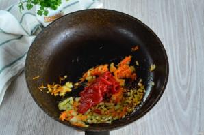Ленивые голубцы в томатном соусе - фото шаг 9
