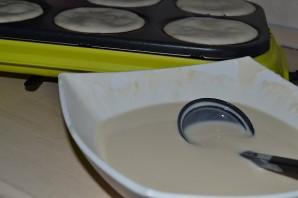 Блинчики в лимонной карамели - фото шаг 2