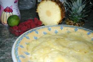 Равиоли из ананаса - фото шаг 3