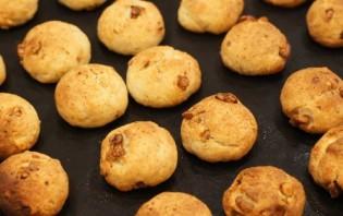 Печенье без масла - фото шаг 4