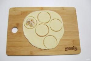 Картофельные пельмени - фото шаг 10