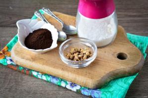 Кофе с кардамоном в турке - фото шаг 1