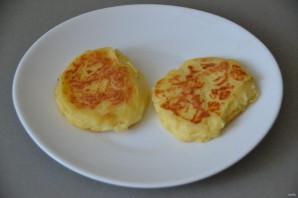Картофельный бургер - фото шаг 11