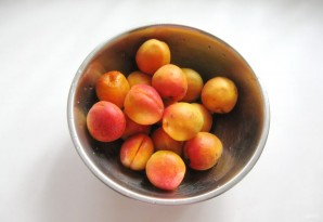 Мармелад из абрикосов на агар-агаре - фото шаг 1