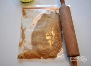 Чизкейк из творожного сыра - фото шаг 1
