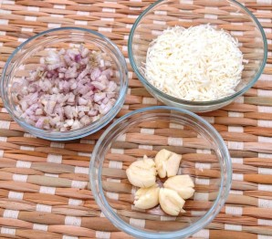 Паста с морепродуктами - фото шаг 1