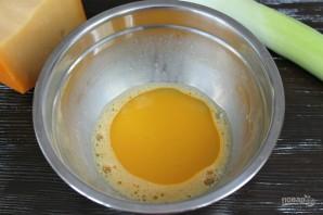 Печенье с луком - фото шаг 2