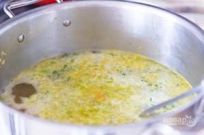 Нудл суп - фото шаг 5