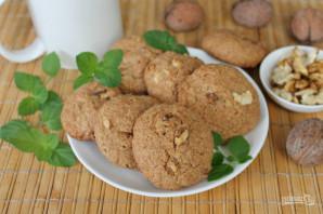 Ореховое печенье - фото шаг 8