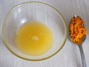 "Хлеб ""Апельсин"" - фото шаг 3"