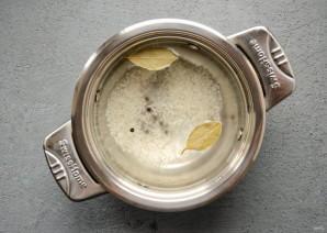Уха без рыбы - фото шаг 2