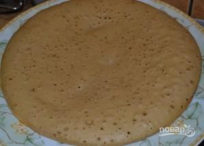Простой и вкусный кефирный торт - фото шаг 5