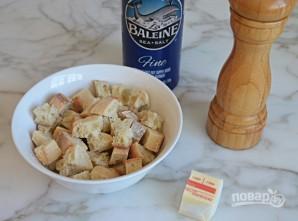 Крем-суп с брокколи и сыром - фото шаг 10
