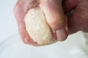 Хрустящие картофельные блины - фото шаг 3