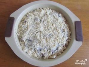 Пирог с грушевым вареньем - фото шаг 5