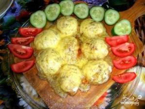Картофель в микроволновке - фото шаг 6