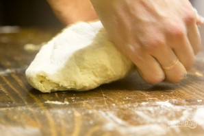 Вареники с творожной начинкой - фото шаг 2