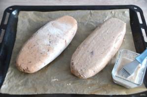 Вишневый хлеб - фото шаг 17