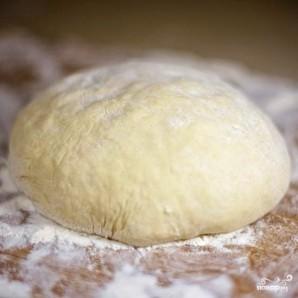 Пирожки с мясом и рисом - фото шаг 11