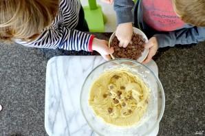 Печенье для самых маленьких - фото шаг 2