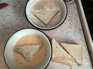 Испанские сладкие тосты - фото шаг 4