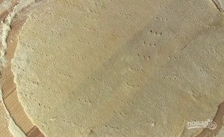 "Торт ""Наполеон"" по-домашнему - фото шаг 5"