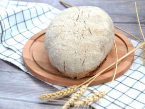 Хлеб с сухим квасом - фото шаг 10