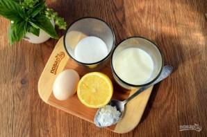 Тыквенные кексы с лимонным кремом - фото шаг 6