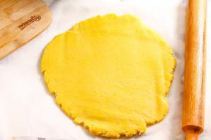 Песочное печенье ПП - фото шаг 6