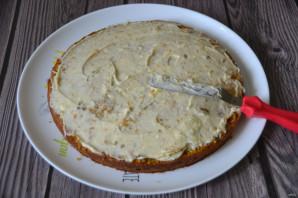 Самый простой морковный торт - фото шаг 17