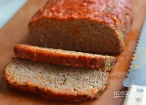 Итальянский мясной рулет - фото шаг 8