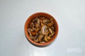 Котлеты из риса и грибов - фото шаг 8
