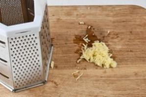 Вегетарианский пирог на кефире - фото шаг 2
