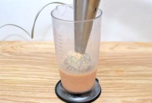 Омлет в блендере   - фото шаг 4