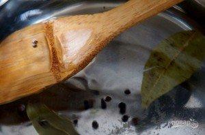 Салат из помидоров с перцем на зиму - фото шаг 5