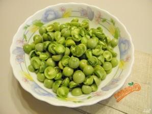 Зеленые помидоры без закатки - фото шаг 2