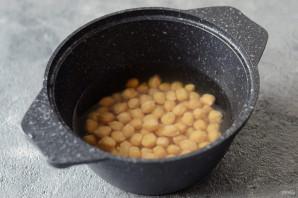 Котлеты из нута и картофеля - фото шаг 2