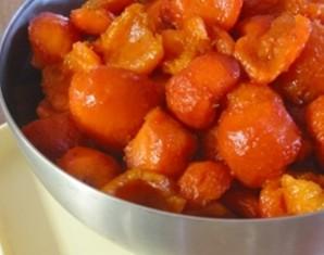 Мармелад из абрикосов - фото шаг 1
